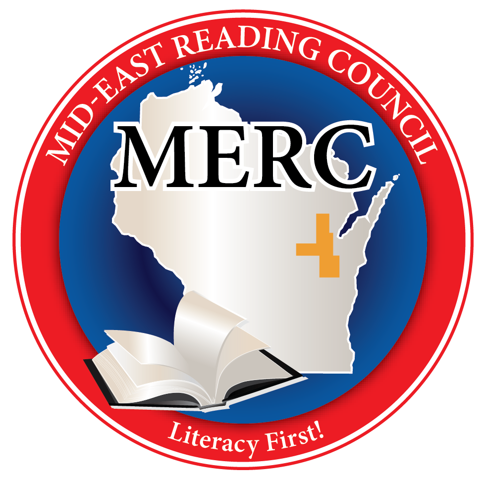Mid-East Literacy Council logo