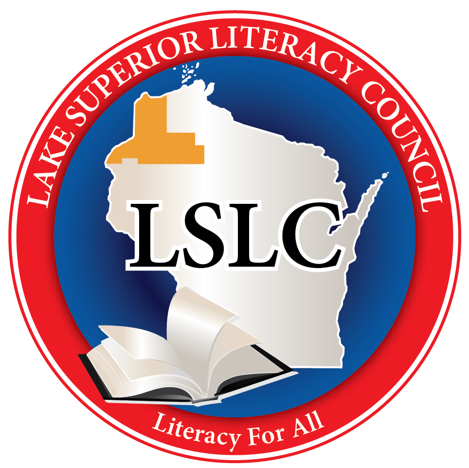 Lake Superior Literacy Council logo