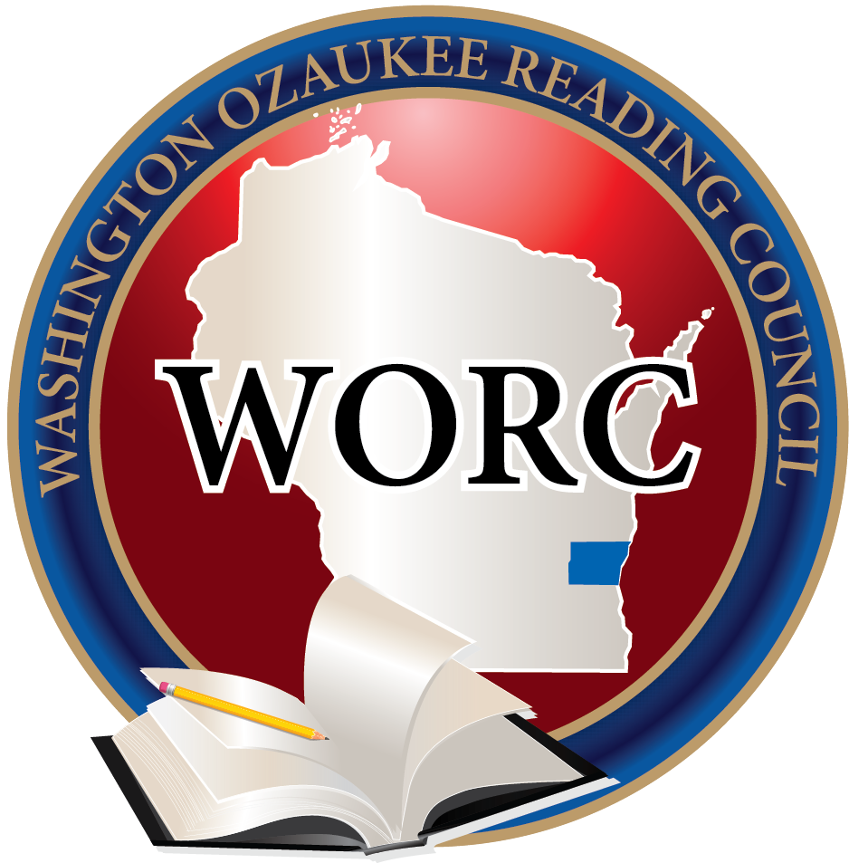 Washington Ozaukee Reading Council loog